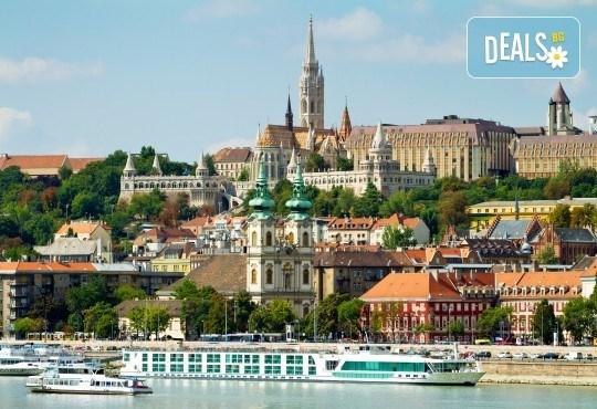 Екскурзия през февруари до магичната Будапеща! 4 нощувки със закуски, самолетен билет, ръчен багаж и летищни такси - Снимка 2