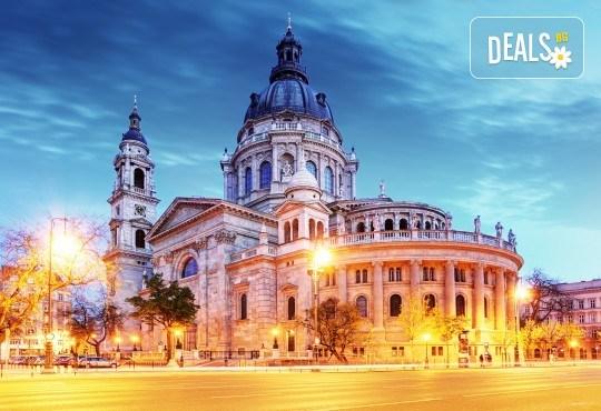 Екскурзия през февруари до магичната Будапеща! 4 нощувки със закуски, самолетен билет, ръчен багаж и летищни такси - Снимка 4
