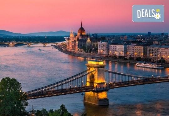 Екскурзия през февруари до магичната Будапеща! 4 нощувки със закуски, самолетен билет, ръчен багаж и летищни такси - Снимка 3