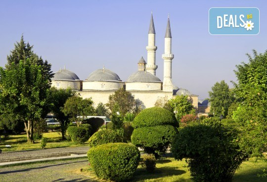 Екскурзия през април до Истанбул за приказния Фестивал на лалето! 2 нощувки със закуски във Vatan Asur 4*, транспорт и посещение на Одрин - Снимка 6