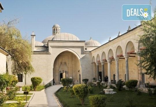 Екскурзия през април до Истанбул за приказния Фестивал на лалето! 2 нощувки със закуски във Vatan Asur 4*, транспорт и посещение на Одрин - Снимка 7