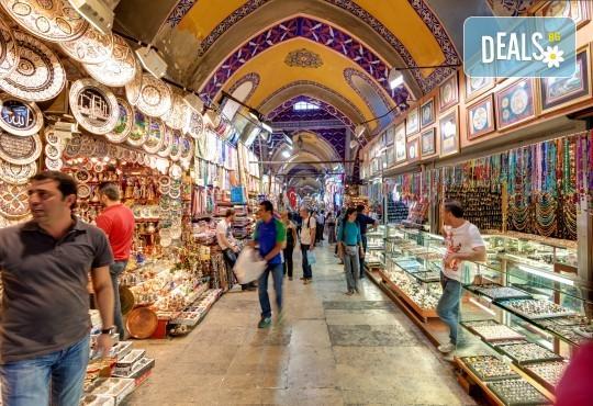Екскурзия през април до Истанбул за приказния Фестивал на лалето! 2 нощувки със закуски във Vatan Asur 4*, транспорт и посещение на Одрин - Снимка 5