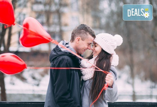Романтичен уикенд в Лесковац през февруари или март със Запрянов Травел! 1 нощувка със закуска в хотел Bavka 3*, вечеря с музика на живо и неограничени напитки - Снимка 1