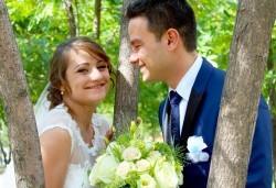 Специална цена до 31.01. на пакет за сватбено тържество! Фото и видео заснемане, Go Pro - Снимка