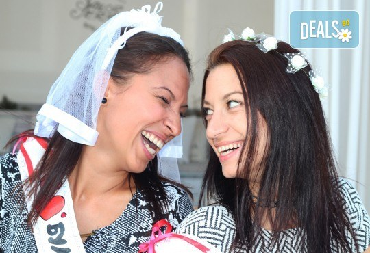 Специална цена до 10.02. на пакет за сватбено тържество! Фото и видео заснемане, Go Pro - Снимка 13