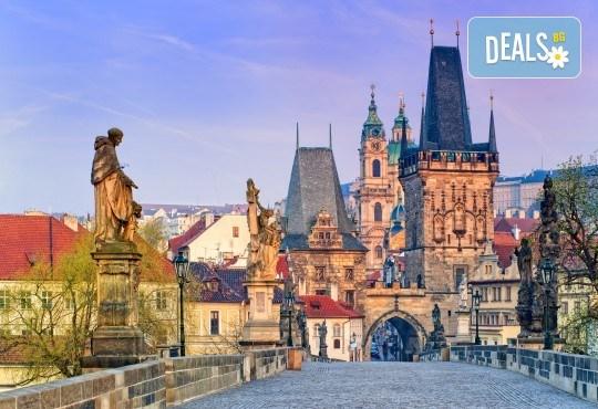 Екскурзия до Прага, Будапеща, Нюрнберг през март с Дари Травел! 3 нощувки със закуски, комбиниран транспорт - самолет и автобус, програма! - Снимка 7