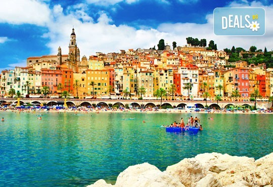 Екскурзия до Барселона, Френската ривиера и Прованс през април! 9 нощувки със закуски, транспорт и екскурзовод - Снимка 7