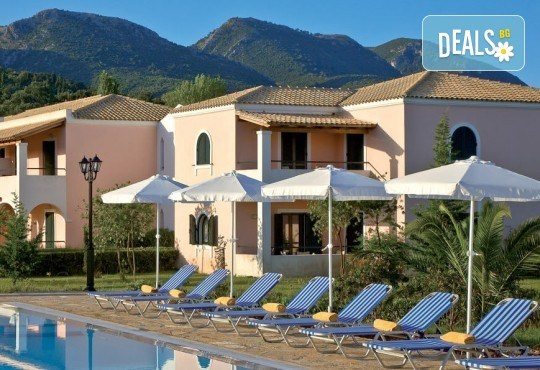 Почивка за Великден на о. Корфу, Гърция! 3 нощувки на база All Inclusive в Gelina Village 4*, транспорт и посещение на Палеокастрица! - Снимка 10