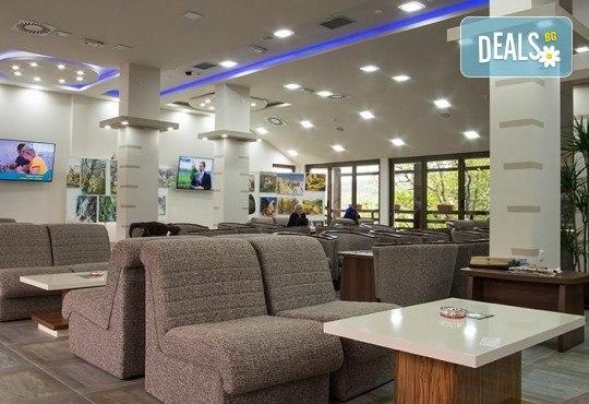 СПА уикенд за 3-ти март в Radan Hotel 3*, Пролом баня, Сърбия: 2 нощувки със закуски, обяди и вечери, ползване на басейн, транспорт, посещение на Ниш и Дяволския град - Снимка 5