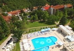 СПА уикенд за 3-ти март в Radan Hotel 3*, Пролом баня, Сърбия: 2 нощувки със закуски, обяди и вечери, ползване на басейн, транспорт, посещение на Ниш и Дяволския град - Снимка