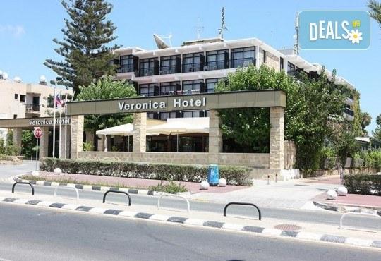 Мини почивка в Пафос, Кипър, с Ривиера Тур! Самолетен билет, 3 нощувки със закуски в хотел 3*, водач и възможност за посещение на Ларнака и Никозия - Снимка 3