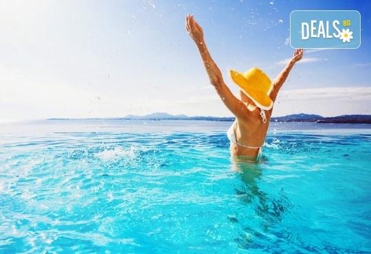 Мини почивка в Пафос, Кипър, с Ривиера Тур! Самолетен билет, 3 нощувки със закуски в хотел 3*, водач и възможност за посещение на Ларнака и Никозия - Снимка 2