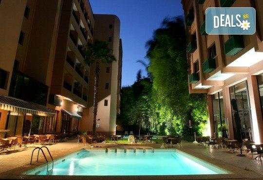 Почивка в Мароко с Ривиера Тур! Самолетен билет, трансфери, 5 нощувки със закуски и вечери в хотел Мерием 4*, Маракеш, екскурзовод, застраховка - Снимка 11