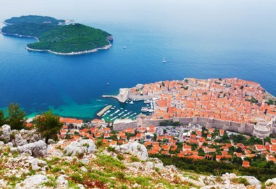 Екскурзия до Хърватска и Черна Гора - перлите на Адриатика! 4 нощувки със закуски и 3 вечери, транспорт, посещение на Дубровник, Будва, Котор и Плитвичките езера! - Снимка