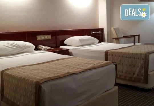 Супер цена за почивка в Анталия в период по избор! 7 нощувки на база Ultra All Inclusive в Aydinbey Gold Dreams 5*, самолетен билет, летищни такси и трансфери - Снимка 5