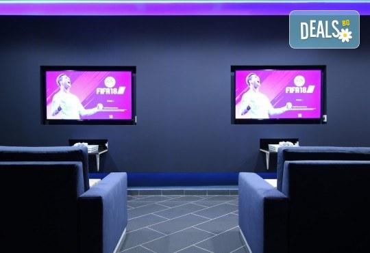 Забавление на супер цена! 2 часа игра на Xbox One S и 2 бири Zagorka в клуб ConXole! - Снимка 2