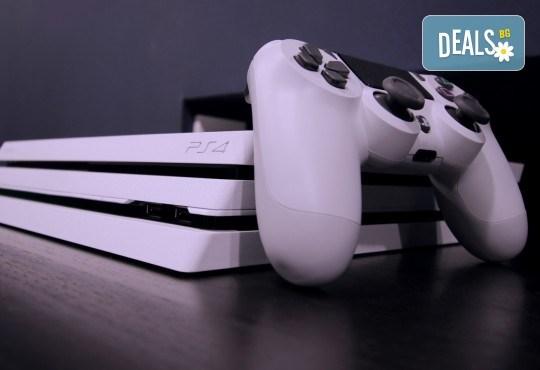 Забавление на супер цена! 2 часа игра на Xbox One S и 2 бири Zagorka в клуб ConXole! - Снимка 4