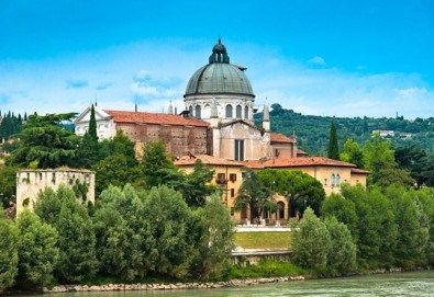 Пролетна ваканция във Верона, Падуа и Любляна, с възможност за посещение на увеселителния парк Гардаленд! 3 нощувки със закуски, транспорт и водач - Снимка
