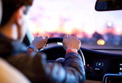 Погрижете се за своя автомобил! Смяна на предни или задни накладки и преглед на ходова част от автосервиз Jim Auto - Снимка