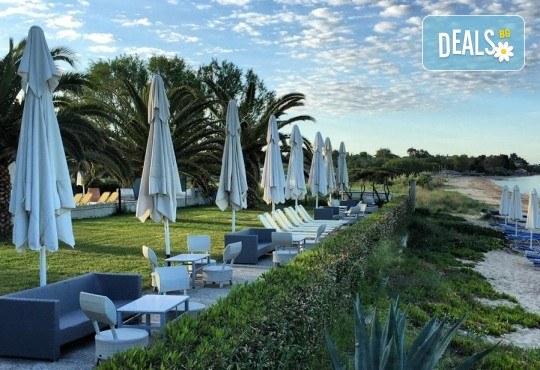 Лятна почивка в Гърция, 5 нощувки, закуски и вечери в Kassandra Мare Hotel 3*, Неа Потидеа, Халкидики, от Теско Груп! - Снимка 14