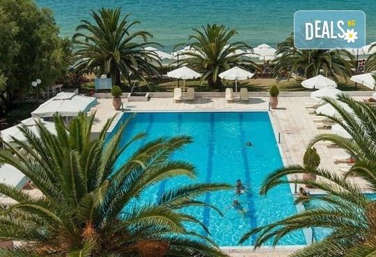 Лятна почивка в Гърция, 5 нощувки, закуски и вечери в Kassandra Мare Hotel 3*, Неа Потидеа, Халкидики, от Теско Груп! - Снимка 13
