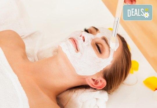 150-минутен Shells SPA Mix! Масаж с раковини на цяло тяло, лице, шия и деколте, козметична маска с перлен и златен прах, антицелулитен пилинг с нахут в център GreenHealth - Снимка 4