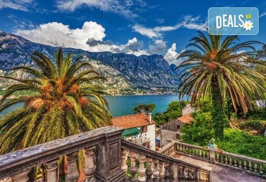 Изживейте една Адриатическа приказка с България Травел, през есента! 5 дни, 4 нощувки със закуски и вечери в хотел 3* на Черногорската ривиера, транспорт и водач - Снимка 3