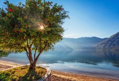 Изживейте една Адриатическа приказка с България Травел, през есента! 5 дни, 4 нощувки със закуски и вечери в хотел 3* на Черногорската ривиера, транспорт и водач - Снимка