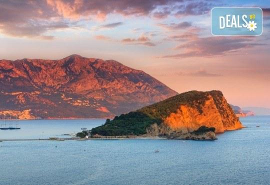 Изживейте една Адриатическа приказка с България Травел, през есента! 5 дни, 4 нощувки със закуски и вечери в хотел 3* на Черногорската ривиера, транспорт и водач - Снимка 7