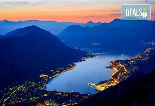 Изживейте една Адриатическа приказка с България Травел, през есента! 5 дни, 4 нощувки със закуски и вечери в хотел 3* на Черногорската ривиера, транспорт и водач - Снимка 4