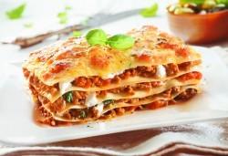 Опитайте вкусната италианска кухня! Вземете лазаня по Ваш избор от кулинарна работилница Деличи! - Снимка