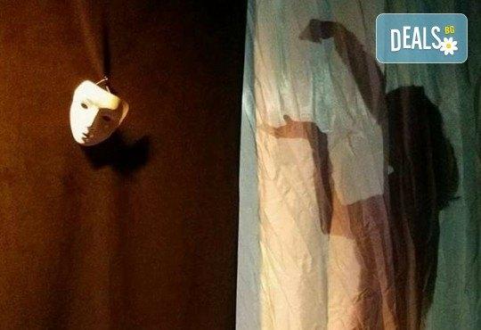 Capriccio Live: Концертен спектакъл на 23-ти януари (вторник) от 19:00 часа с Кирил Бачев - китара и поетесата Лили Сотирова в залата на НОВ театър НДК! - Снимка 3