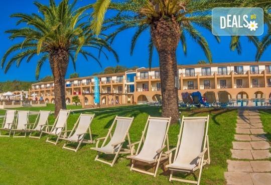 Почивка за Майските празници в Messonghi Beach 3*, о. Корфу! 3 нощувки на база All Inclusive, транспорт и фериботни такси - Снимка 14
