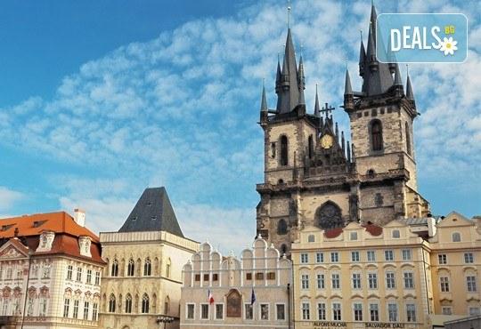 За 24-ти май - екскурзия до Прага, Братислава и Бърно! 3 нощувки със закуски, транспорт, програма в Бърно и по желание посещение на бирфеста в Прага - Снимка 6
