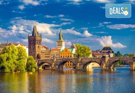 За 24-ти май - екскурзия до Прага, Братислава и Бърно! 3 нощувки със закуски, транспорт, програма в Бърно и по желание посещение на бирфеста в Прага - Снимка 5