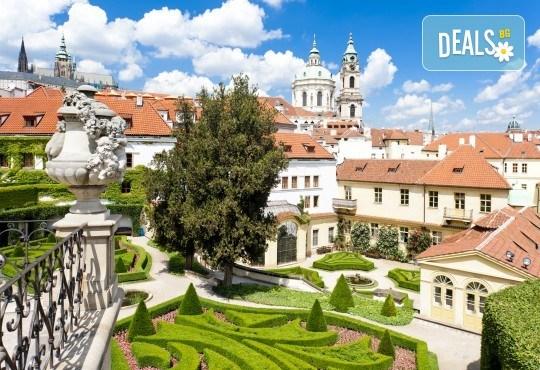 За 24-ти май - екскурзия до Прага, Братислава и Бърно! 3 нощувки със закуски, транспорт, програма в Бърно и по желание посещение на бирфеста в Прага - Снимка 2
