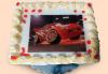 Сладкарница Орхидея сбъдва детските мечти! Поръчайте торта със снимка - Миньоните, Мечо Пух, Макуин, Елза или с Ваша снимка! - thumb 11
