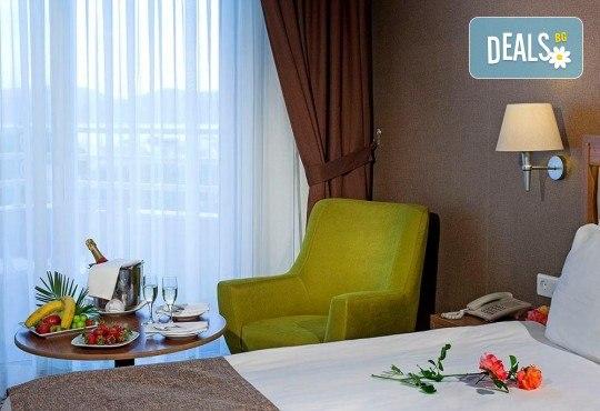 Майски празници в Кушадасъ, Турция! 5 нощувки на база All Inclusive в хотел Richmond Ephesus Resort 5*, възможност за транспорт! - Снимка 4
