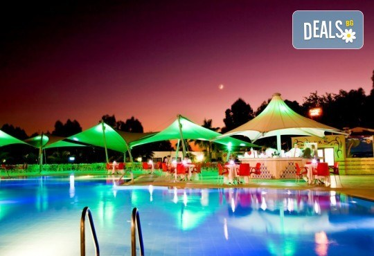 Майски празници в Кушадасъ, Турция! 5 нощувки на база All Inclusive в хотел Richmond Ephesus Resort 5*, възможност за транспорт! - Снимка 12