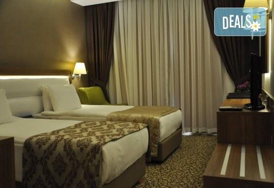 Майски празници в Кушадасъ, Турция! 5 нощувки на база All Inclusive в хотел Richmond Ephesus Resort 5*, възможност за транспорт! - Снимка 5