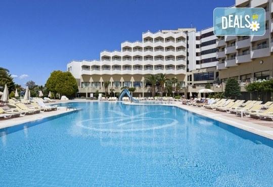 Майски празници в Кушадасъ, Турция! 5 нощувки на база All Inclusive в хотел Richmond Ephesus Resort 5*, възможност за транспорт! - Снимка 11