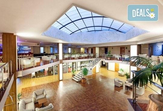 Майски празници в Кушадасъ, Турция! 5 нощувки на база All Inclusive в хотел Richmond Ephesus Resort 5*, възможност за транспорт! - Снимка 7