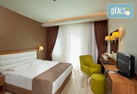 Майски празници в Кушадасъ, Турция! 5 нощувки на база All Inclusive в хотел Richmond Ephesus Resort 5*, възможност за транспорт! - Снимка 3