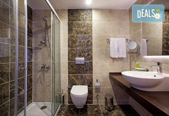 Майски празници в Кушадасъ, Турция! 5 нощувки на база All Inclusive в хотел Richmond Ephesus Resort 5*, възможност за транспорт! - Снимка 6