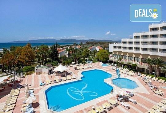Майски празници в Кушадасъ, Турция! 5 нощувки на база All Inclusive в хотел Richmond Ephesus Resort 5*, възможност за транспорт! - Снимка 10