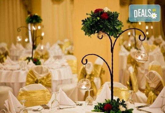 Майски празници в Кушадасъ, Турция! 5 нощувки на база All Inclusive в хотел Richmond Ephesus Resort 5*, възможност за транспорт! - Снимка 8