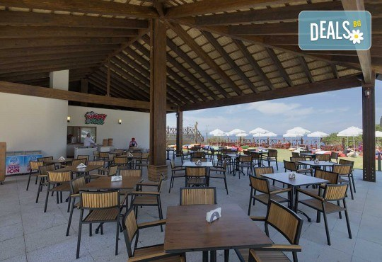 Майски празници в Кушадасъ, Турция! 5 нощувки на база All Inclusive в хотел Ramada Resort Kusadasi & Golf 5*, възможност за транспорт! - Снимка 4