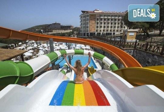 Майски празници в Кушадасъ, Турция! 5 нощувки на база All Inclusive в хотел Ramada Resort Kusadasi & Golf 5*, възможност за транспорт! - Снимка 9