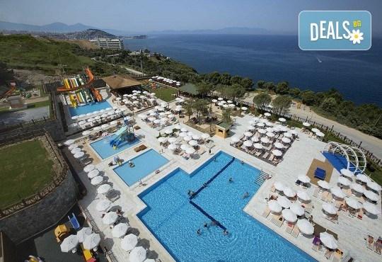 Майски празници в Кушадасъ, Турция! 5 нощувки на база All Inclusive в хотел Ramada Resort Kusadasi & Golf 5*, възможност за транспорт! - Снимка 8
