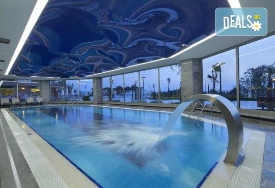 Майски празници в Кушадасъ, Турция! 5 нощувки на база All Inclusive в хотел Ramada Resort Kusadasi & Golf 5*, възможност за транспорт! - Снимка 5